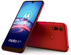 Motorola E6s, 2GB/32GB, Sunrise Red