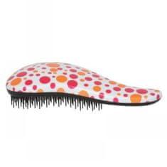 Dtangler Szczotka do włosów z rączką Red Punkt