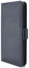 EPICO Elite Flip Case maska za Huawei P40 Lite E, preklopna, svijetlo plava