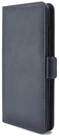 EPICO Elite Flip Case ovitek za Huawei P40 Lite E, preklopni, svetlo moder