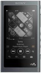 SONY odtwarzacz MP3 NW-A55