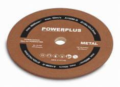 PowerPlus POWACG7010 - Brusný kotouč pro brusku POWXG1065