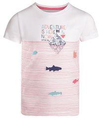 ALPINE PRO koszulka dziecięca Marino