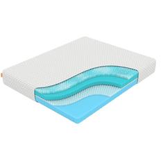ProSpánek Enzio OCEAN Soft Transform