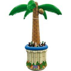 Nafukovací palma chladící box - chlaďák - 150 cm