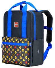 LEGO školski ruksak FUN, crveni
