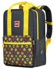 LEGO školski ruksak FUN, žuta