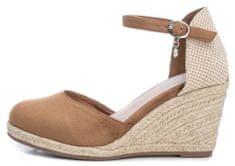XTI dámske sandále 49730