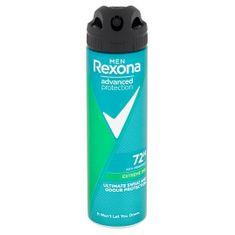Rexona Izzadásgátló Men Advanced Protection Extreme Dry (72H Anti-Perspirant) 150 ml