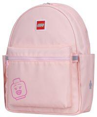 LEGO školski ruksak Tribini JOY, pastelno roza