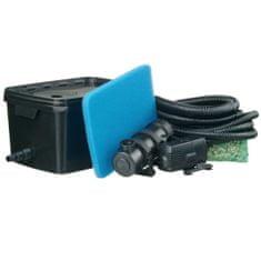 Ubbink FiltraPure Set 2000l jezírková filtrace 16l + čerpadlo Xtra 600