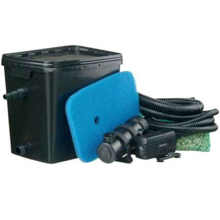 Ubbink Filtr do oczka wodnego FiltraPure 4000 Plus, 26 L, 1355971