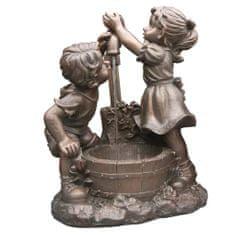 Ozdoba wodna Acqua Arte Memphis 1387059