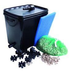 Ubbink Set jezírkové filtrace FiltraPure 4000 26 l 1355967