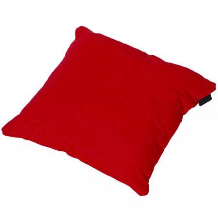 Madison Poduszka Panama, 45 x 45 cm, czerwona, PIL1B220