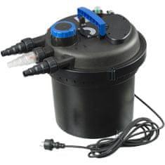 Ubbink Jezírková filtrace BioPressure 3000 5 W 1355408