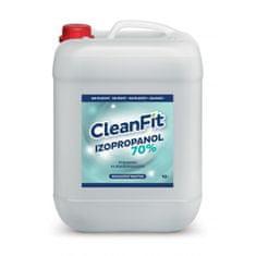 Cleanfit Dezinfekčný roztok Izopropyl na ruky a povrchy 10l