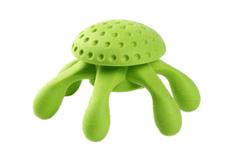 KIWI WALKER Úszó polip TPR habból zöld, 20 cm