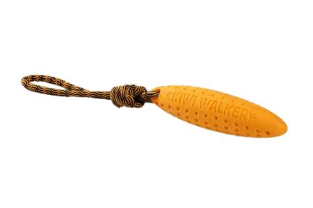 KIWI WALKER Úszó Zeppelin TPR habból narancssárga, 22 cm