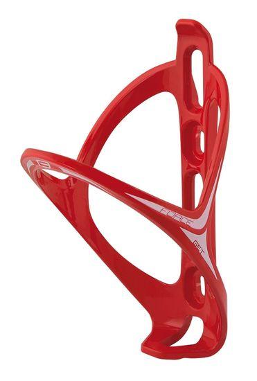 Force Košík na láhev GET - různé barvy - červená
