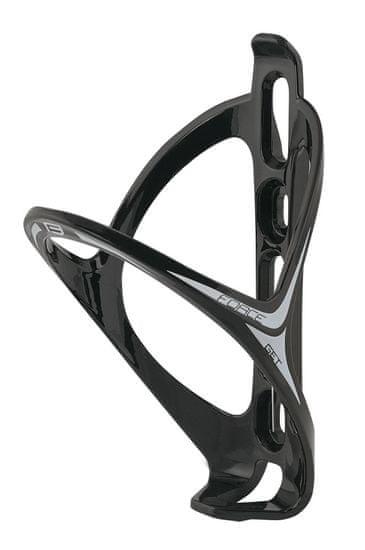 Force Košík na láhev GET - různé barvy - černá/bílá