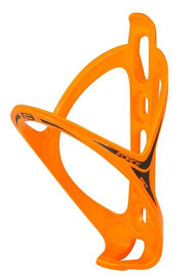 Force Košík na láhev GET - různé barvy - oranžová
