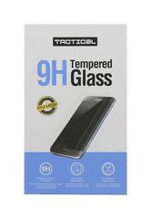 Tactical Polykarbonátové tvrzené sklo iPhone 6 / 6s 3D černé 26003