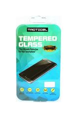 Tactical Polykarbonátové tvrzené sklo iPhone 7 Plus 3D růžové 26274