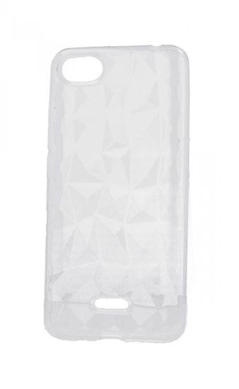 FORCELL Kryt Prism Jelly Xiaomi Redmi 6A silikon průhledný 37000