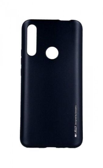 Mercury Kryt iJelly Huawei P Smart Z silikon černý 43153