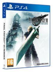 Square Enix Final Fantasy VII Remake igra (PS4)
