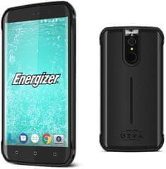 Energizer Hardcase Energy E520, 3GB/32GB, Black