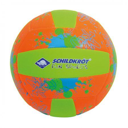 Schildkröt Beachvolley žoga, iz neoprena, velikost 5