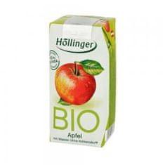 Höllinger Hollinger Šťáva ovocná jablečná 200ml Bio