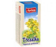 Apotheke čaj třezalka 20 x 1,5 g
