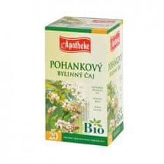 Mediate APOTHEKE Bio pohankový bylinný čaj n.s. 20x1,5g