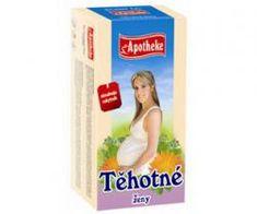 Apotheke čaj těhotné ženy 20 x 1,5 g