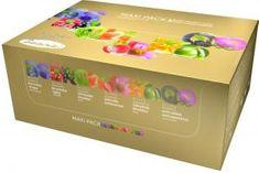 DRANA CATERING. Drana Čajová kolekce Golden Garden MAXI ovocná směs 60 x 2,5 g