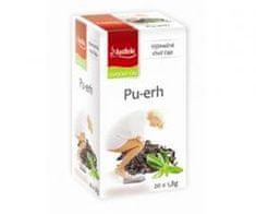 Mediate Apotheke Pu-erh černý čaj 20 x 1,8 g