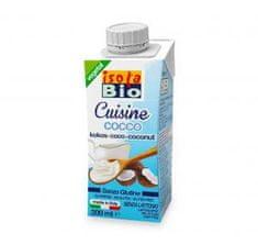 ISOLA BIO Isola BIO Kokosový krém na vaření a pečení 200 ml