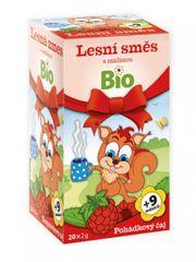 Apotheke Apotheke Pohádkový čaj Lesní směs s malinou Bio 20x2g