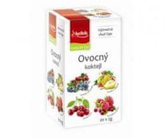 Mediate Apotheke Čaj Ovocný koktejl 4v1 20 x 2 g