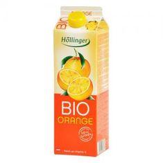 IMS Höllinger Hollinger Džus pomeranč 1l Bio