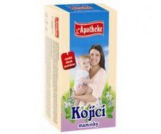 Apotheke čaj kojící maminky n.s. 20 x 1,5 g
