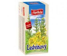 Mediate APOTHEKE čaj ledvinový n.s. 20 x 1,5 g