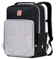 LEGO Tribini Corporate CLASSIC hátizsák, nagy - szürke