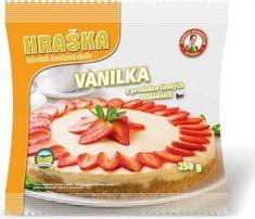 Ceria Ceria Hraška vanilková 250g