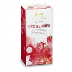 J.T.Ronnefeldt KG Ronnefeldt Teavelope Red Berries 25 x 1,5 g