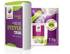BIOFERM CZ Natusweet Stevia tablety v zásobníku 300 tbl. 18g