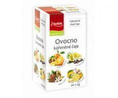 Mediate APOTHEKE premier čaj ovocno kořeněná směs n.s. 20x2g